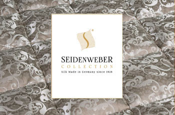 Katalog Seidenweber Collection Bettwaren 2021