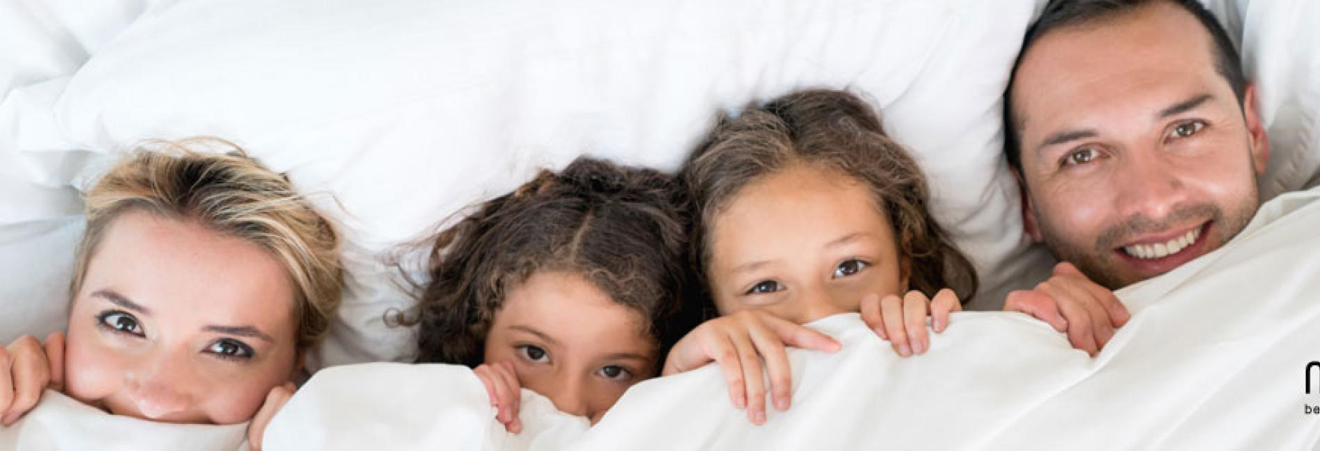 MiPROwell® - allergy neutral bedding