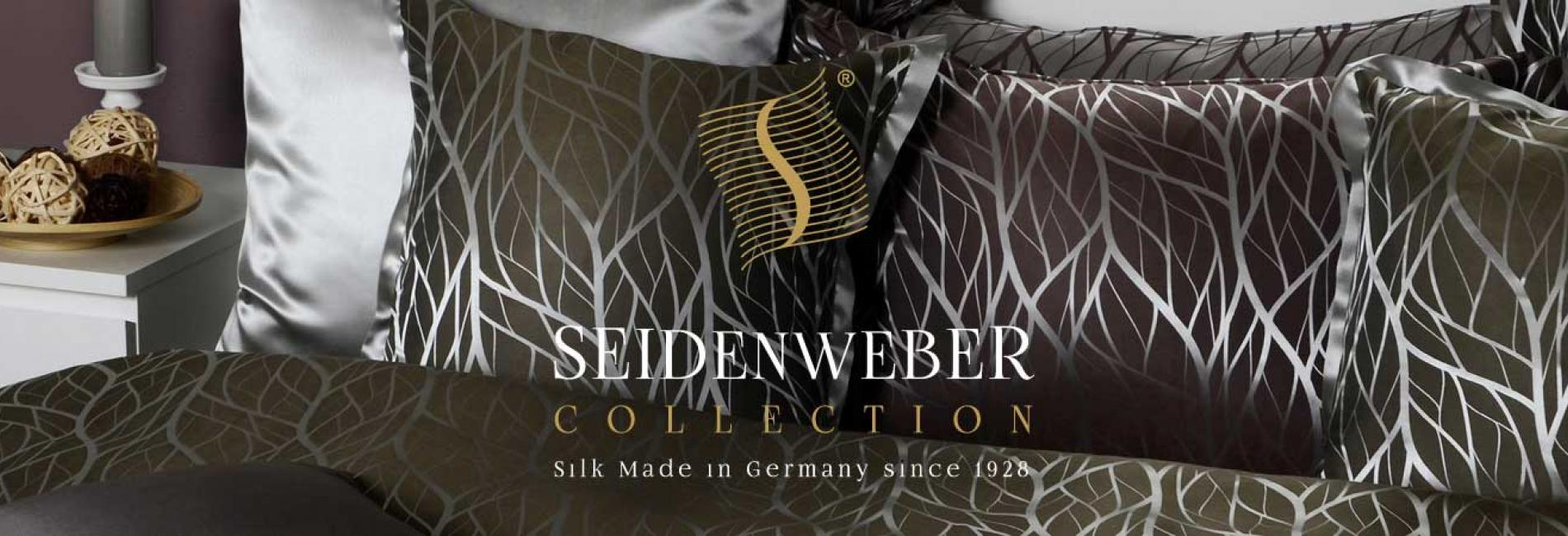 Seidenweber Collection® Jungle