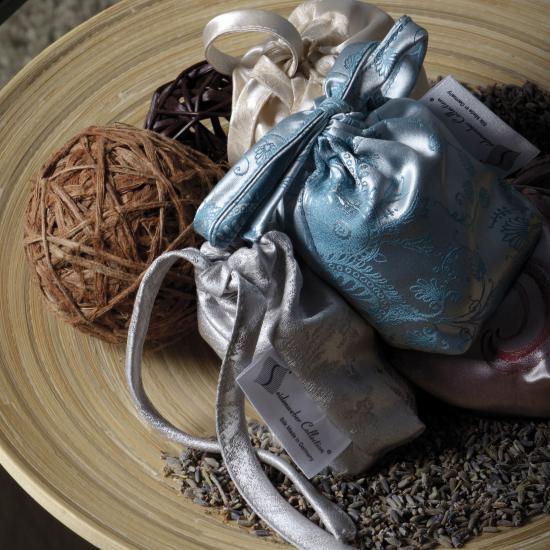 Seidenweber Collection® Lavendelsäckchen