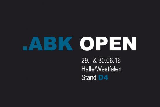 .ABK OPEN 2016
