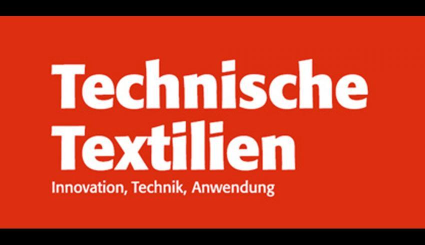 Zeitschrift Technische Textilien